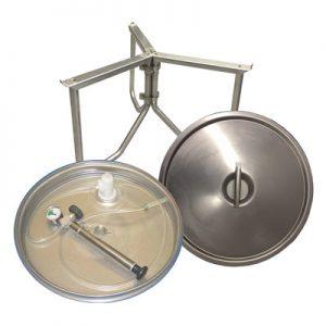 Recambios y accesorios para depósitos
